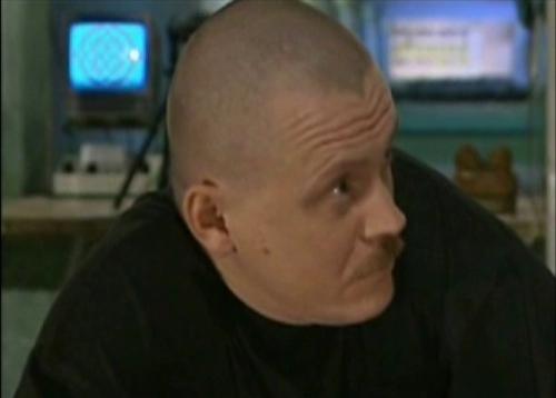 2007  Гражданин начальник-3