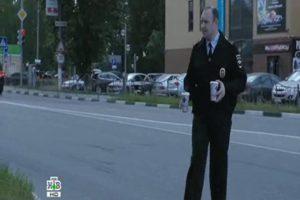 2014 Другой майор Соколов